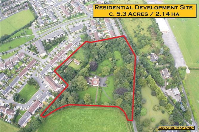 Main image for Residential Development Site c. 5.3 acres, Hazelhatch Road, Celbridge, Kildare