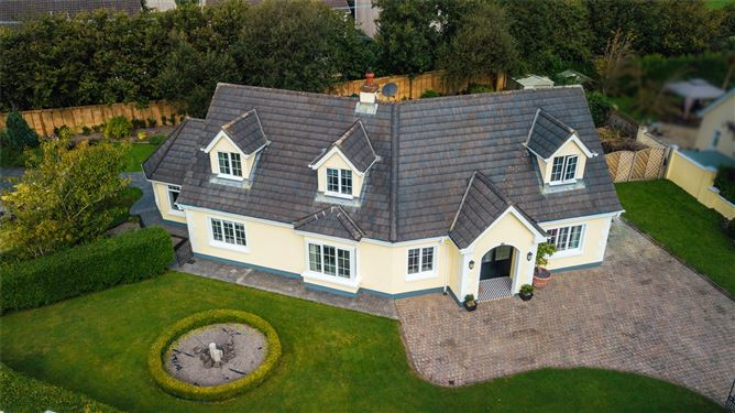 Main image for 25 The Meadows,Cooleragh,Coill Dubh,Co Kildare,W91 P763