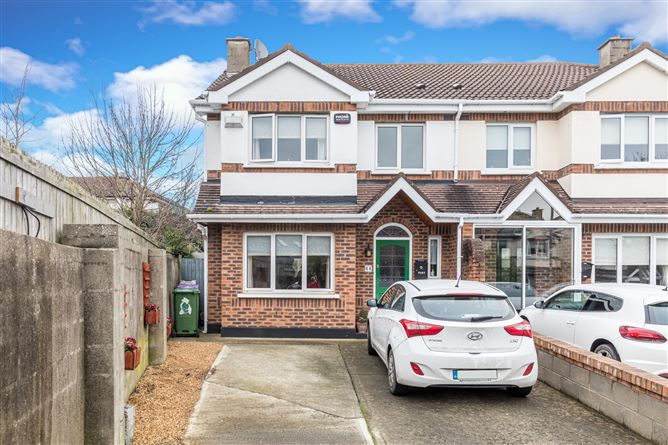 Main image for 44 Killeen Avenue, Malahide, Dublin