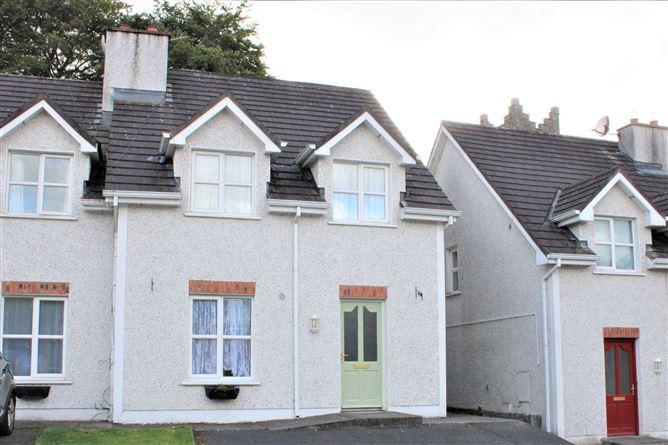 Main image for 13 Kilbride Close, Kilbride Gardens, Clara, Offaly