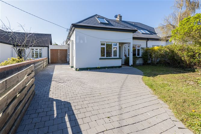 11 Westbrook Road, Dundrum, Dublin 14