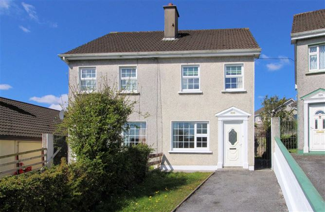 Main image for 319 Tirellan Heights, Headford Road, Co. Galway