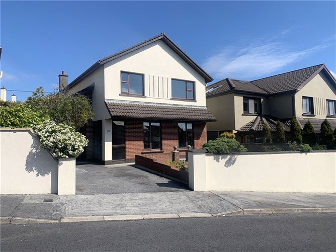 23 Burrenview Heights, Knocknacarra Rd, Salthill, Co. Galway
