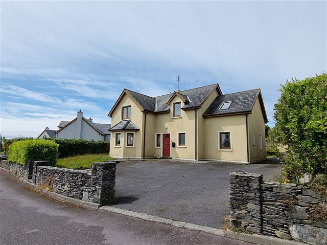 Main image for 28 Ard Cleire, Schull, Co. Cork