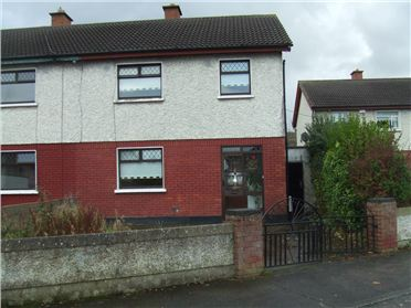 Main image of 27, Kiltalown Road, Tallaght,  Dublin 24