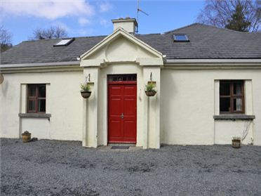 Nire Valley Hunting Lodge, Ballymacarbery, Co. Waterford