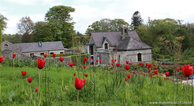 Main image for The Cow House,Tinode,  Wicklow