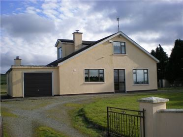 New Farm, Tomcoyle Upper, Ashford, Wicklow
