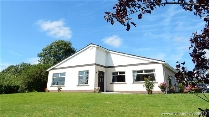 Barntick, Kildysart Road , Ennis, Clare