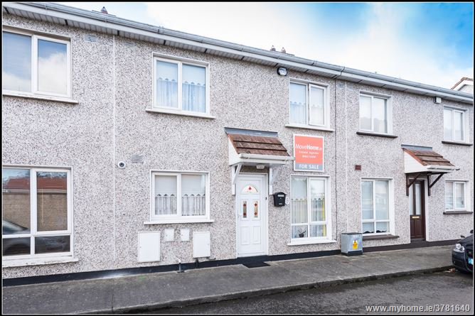 35 Clonshaugh Glen, Clonshaugh,   Dublin 17