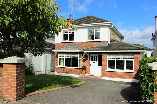 28 Headfort Woods, Kells, Co. Meath
