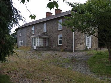 Photo of Lahardan House, Portlaw, Waterford