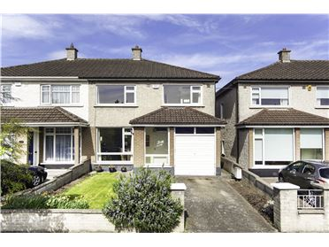 Photo of 27 Walnut Rise, Courtlands, Griffith Avenue, Dublin 9
