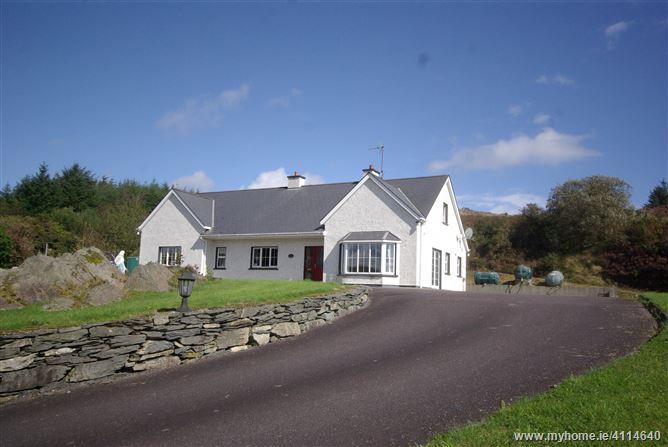 Woodview, Dereenaclough, Ballydehob,   West Cork