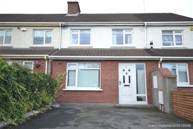 Photo of 37 Palmerstown Avenue, Palmerstown,   Dublin 20
