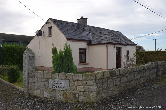 Grove Cottage, Raheen