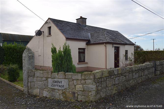 Grove Cottage, Raheen, Ballon, Carlow