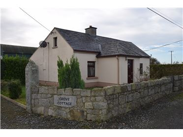 Main image of Grove Cottage, Raheen, Ballon, Carlow