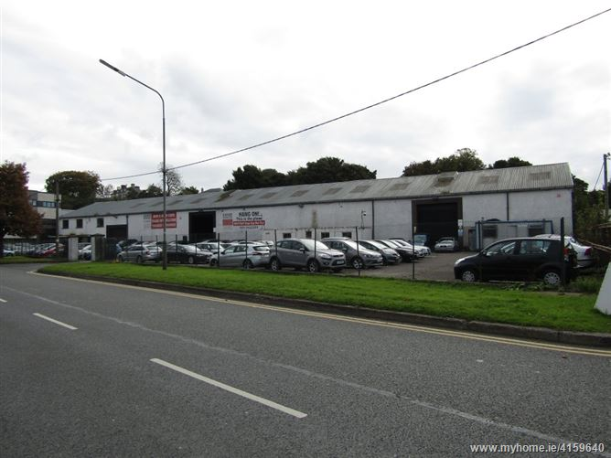 Warehouse Building  Monahan Road, South City Centre, Cork City, T12 YE35