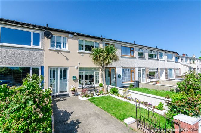 45 The Crescent, Millbrook Lawns, Tallaght, Dublin 24
