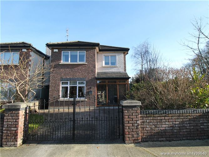 36 Wood Lane, Roschoill, Drogheda, Co Louth, A92 R85C
