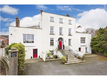 Photo of 2 Berwick House, Whitehall Road, Churchtown, Dublin 14, D14 F652