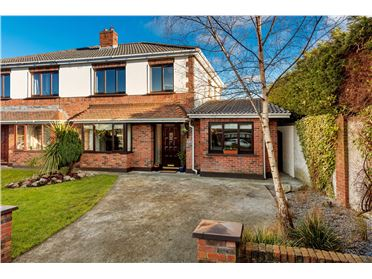 Photo of 53 Gartan Drive, Gartan, Swords, Co Dublin K67 DK12