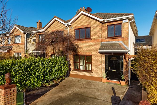 Main image for 293 Collinswood, Whitehall, Dublin 9, D09 W2A2