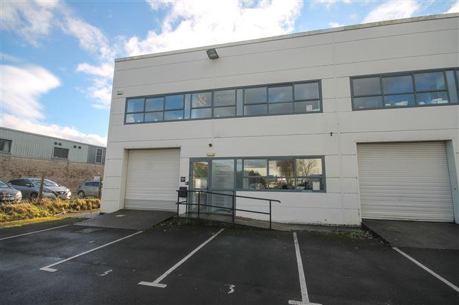 Main image for Burgage Business Park, Blessington, Wicklow