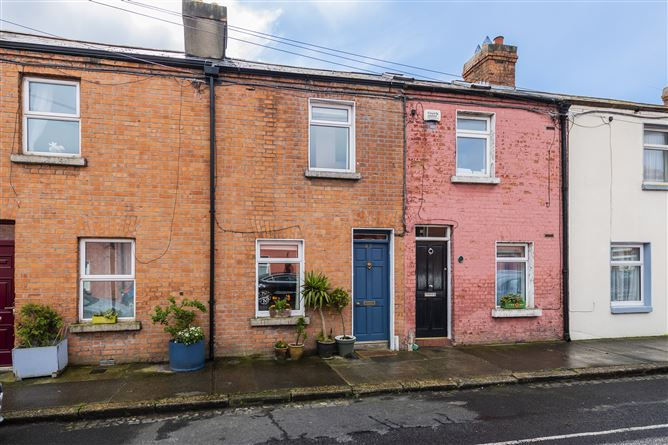 37 Sherrard Avenue, North Circular Road, Dublin 1, D01YF75