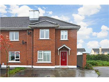 Image for 24 Meadow Lane, Roscommon Road, Athlone, Co. Westmeath
