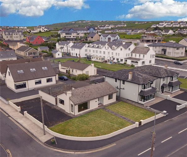 Main image for Raheen,Liscannor Road,Lahinch,Co Clare,V95 W6P0