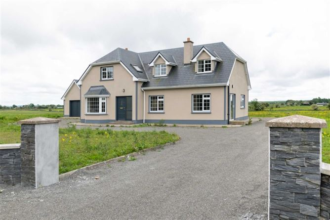 Main image for The Demesne, Frenchpark, Co. Roscommon