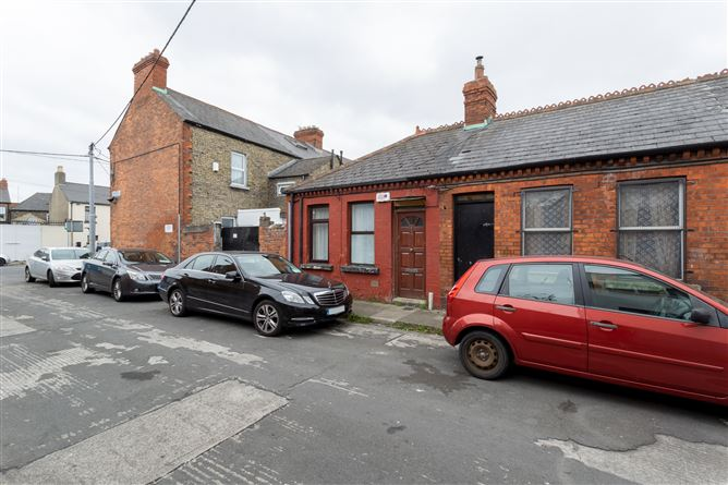 Main image for 1 Enaville, Ballybough, Dublin 3
