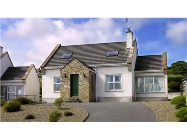 Photo of Glashedy View Cottage - Ballyliffin, Donegal