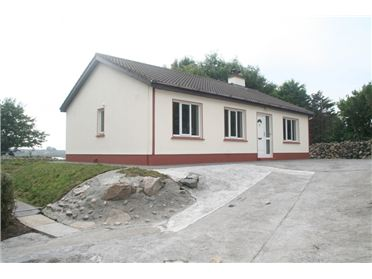 Pier Road, Rossaveal, Carraroe, Galway