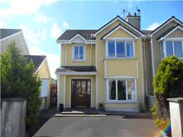 74 Deel Manor, Askeaton, Limerick