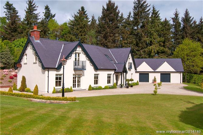 Kilcroney Lodge, Kilcroney Lane, Bray, Co. Wicklow