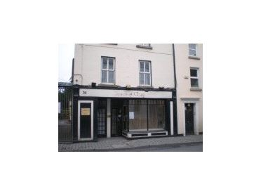 Photo of 36 Dublin Street, Carlow