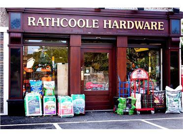 Photo of Main Street, Rathcoole, Dublin