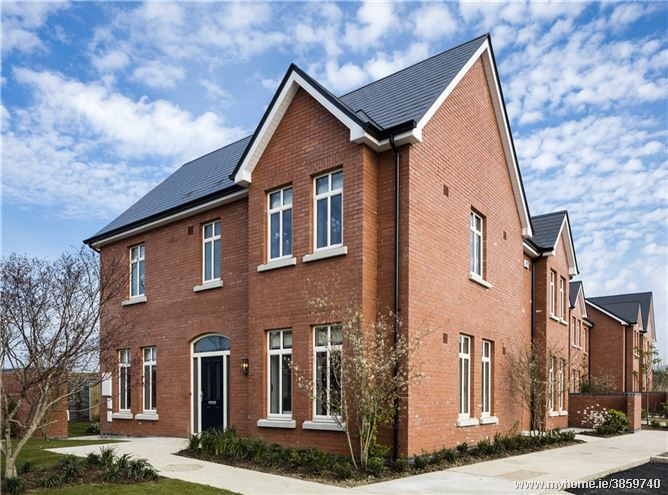 Stunning 4 Bed Homes, Citywest Village, Citywest, Dublin 24