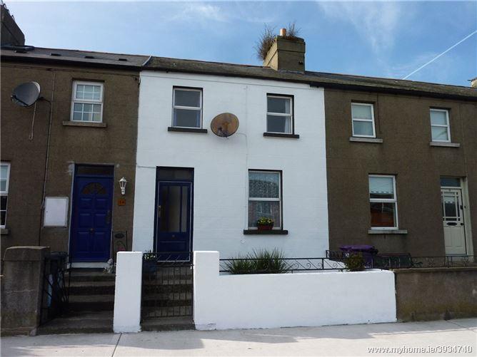 Pearse Terrace Arklow Co Wicklow Yy