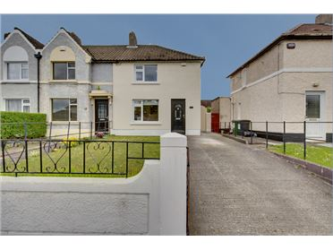 Main image of 141 Bangor Road, Kimmage, Dublin 12