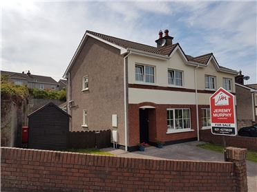 Photo of 109 Curragh Woods, Frankfield, Douglas, Cork