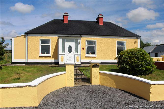 Brierfield (on 5 acres), Lisacul, Roscommon