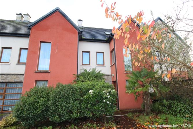 4 Oakridge, Meadowlands, Macroom, Cork