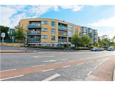 Photo of Apt. 83, The Atrium, Roebuck Hill Apartments, Clonskeagh, Dublin 14