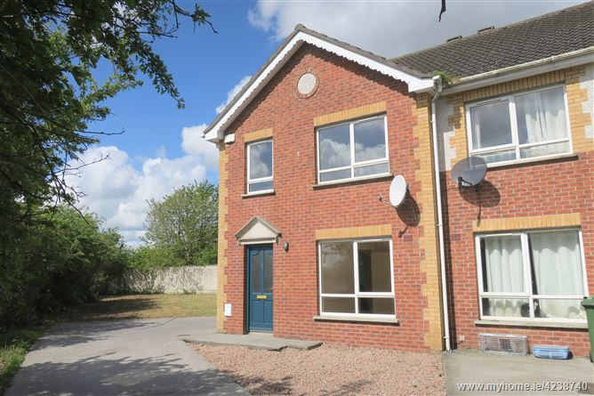 47 Knockbrack Close, Drogheda, Louth