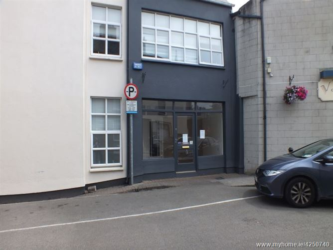 Retail Unit at Temperance Row, Selskar, Wexford Town, Wexford