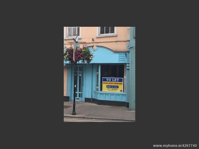 8 Shop Street, Drogheda, Louth